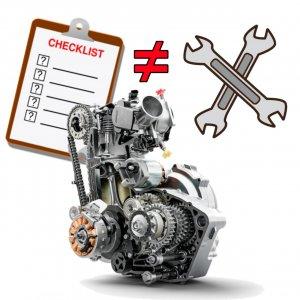 Preparar Motor ou Alterar Moto
